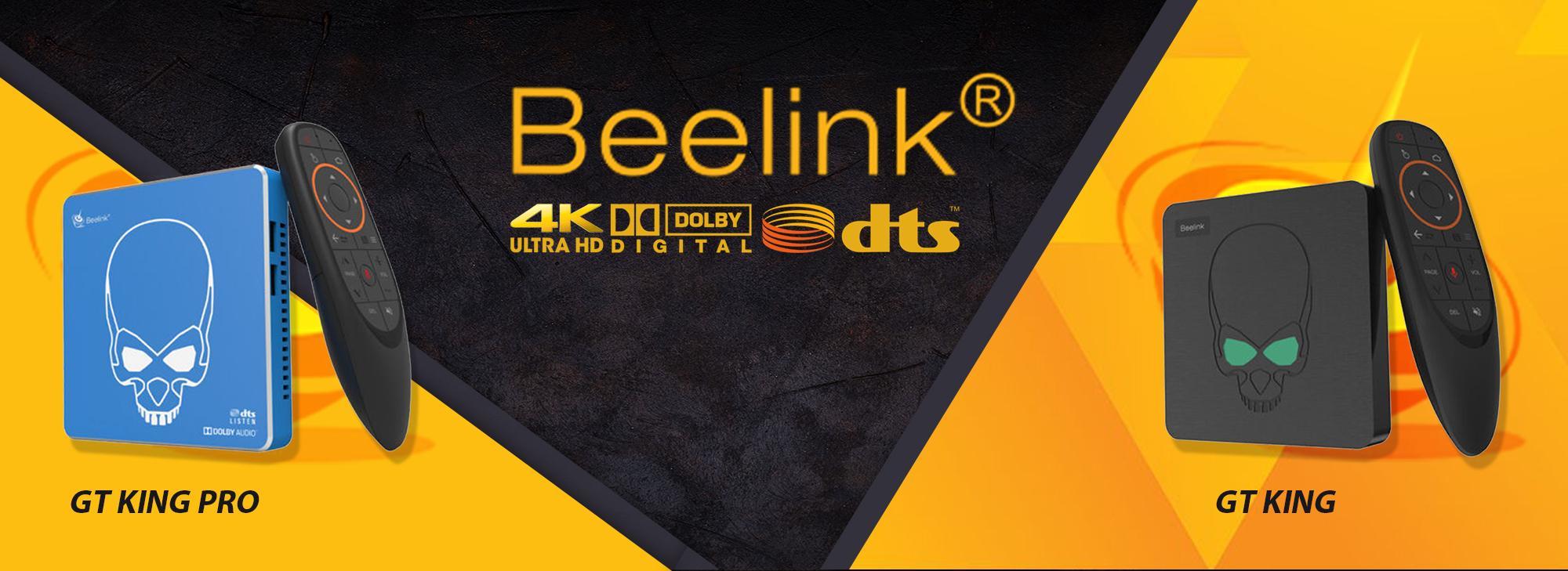 Beelink