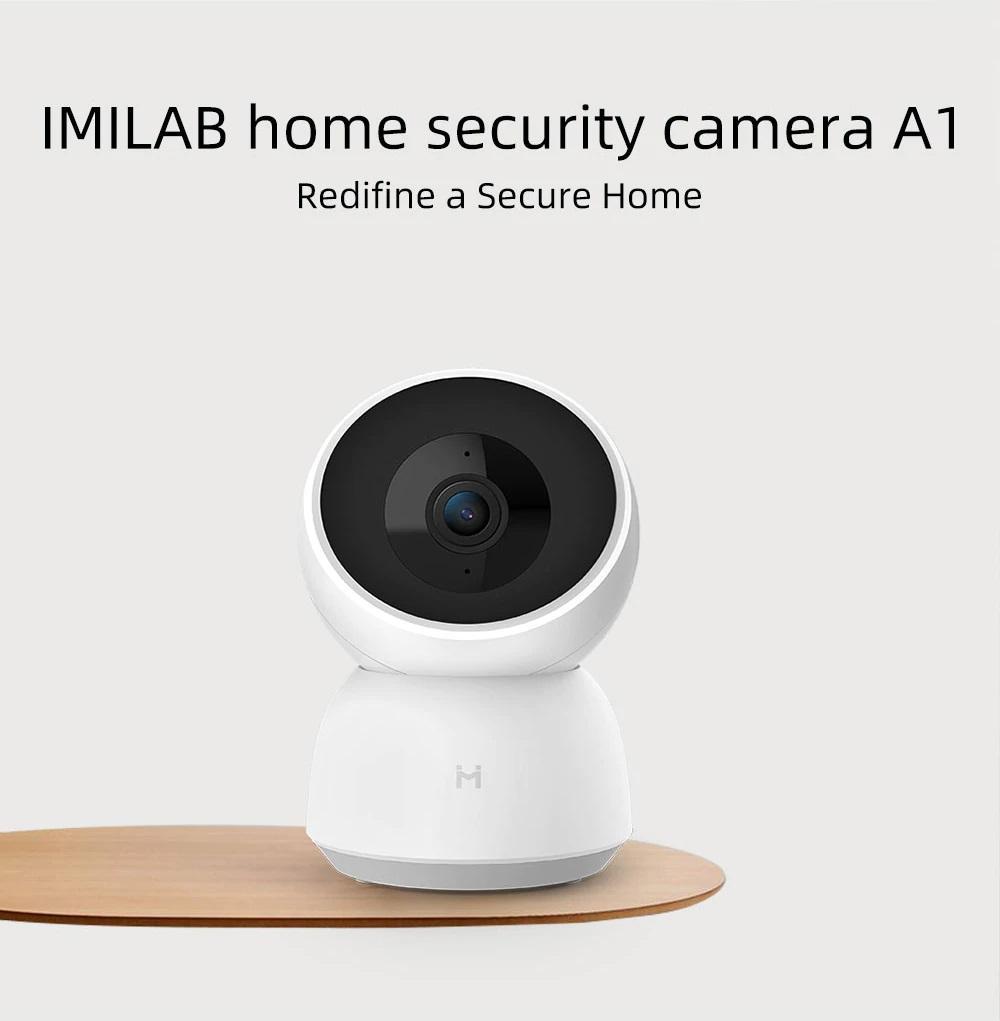 تعریف دوربین شیائومی IMILAB A1