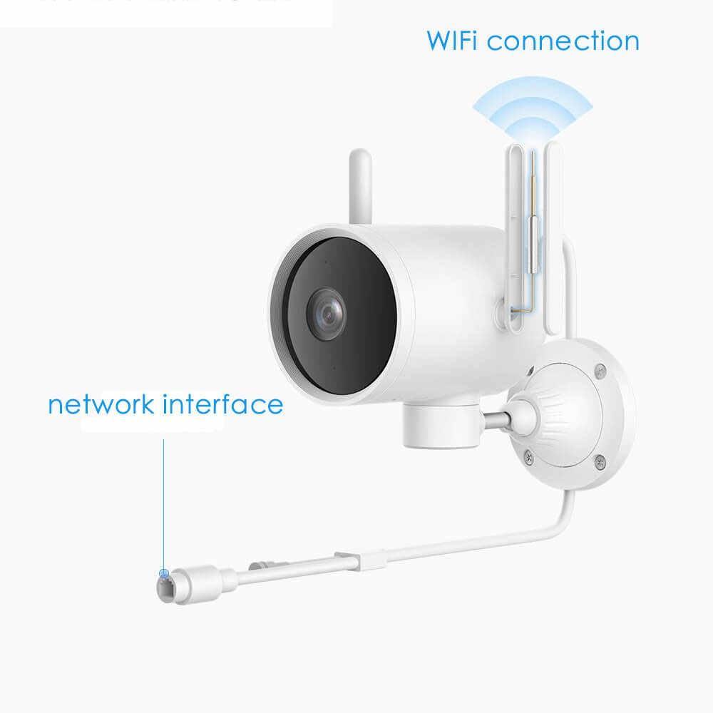 اتصالات دوربین شیائومی IMILAB EC3