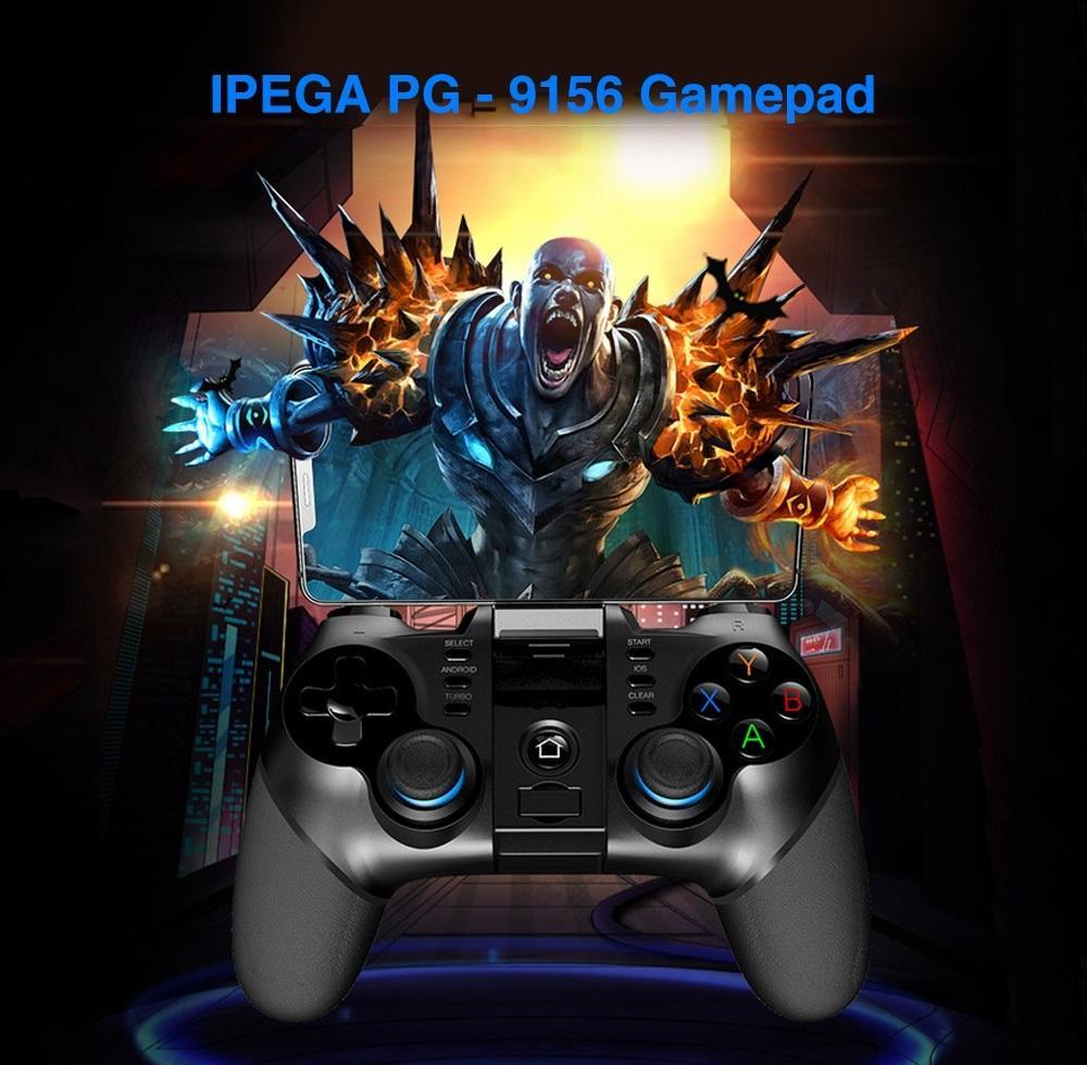 گیم پد و دسته بازی iPEGA PG-9156