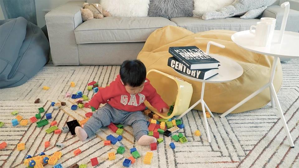 کنترل والدین کودک با YI Dome X